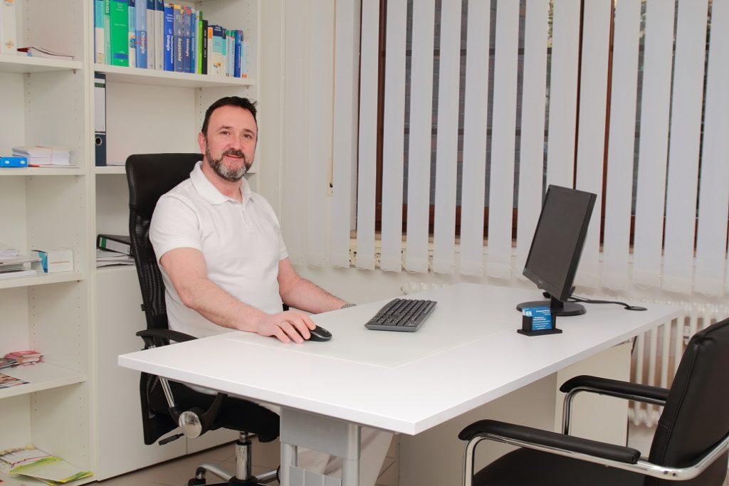 Hamdija Isovic Vasektomie FAQ